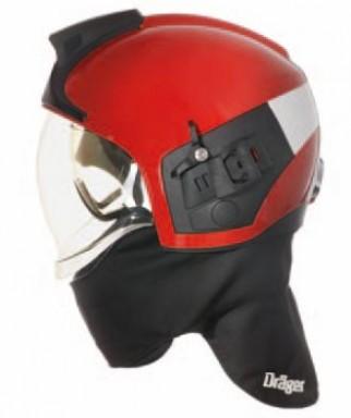 casque pour sapeurs pompiers