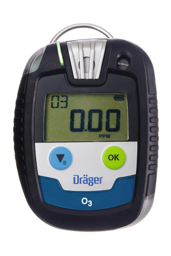 detecteur monogaz draeger PAC 8000